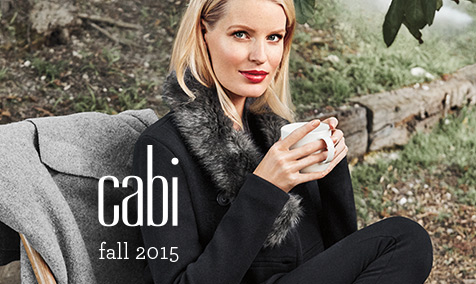 Cabi 2015 Fashion Show Registration The cabi Fall Look Book