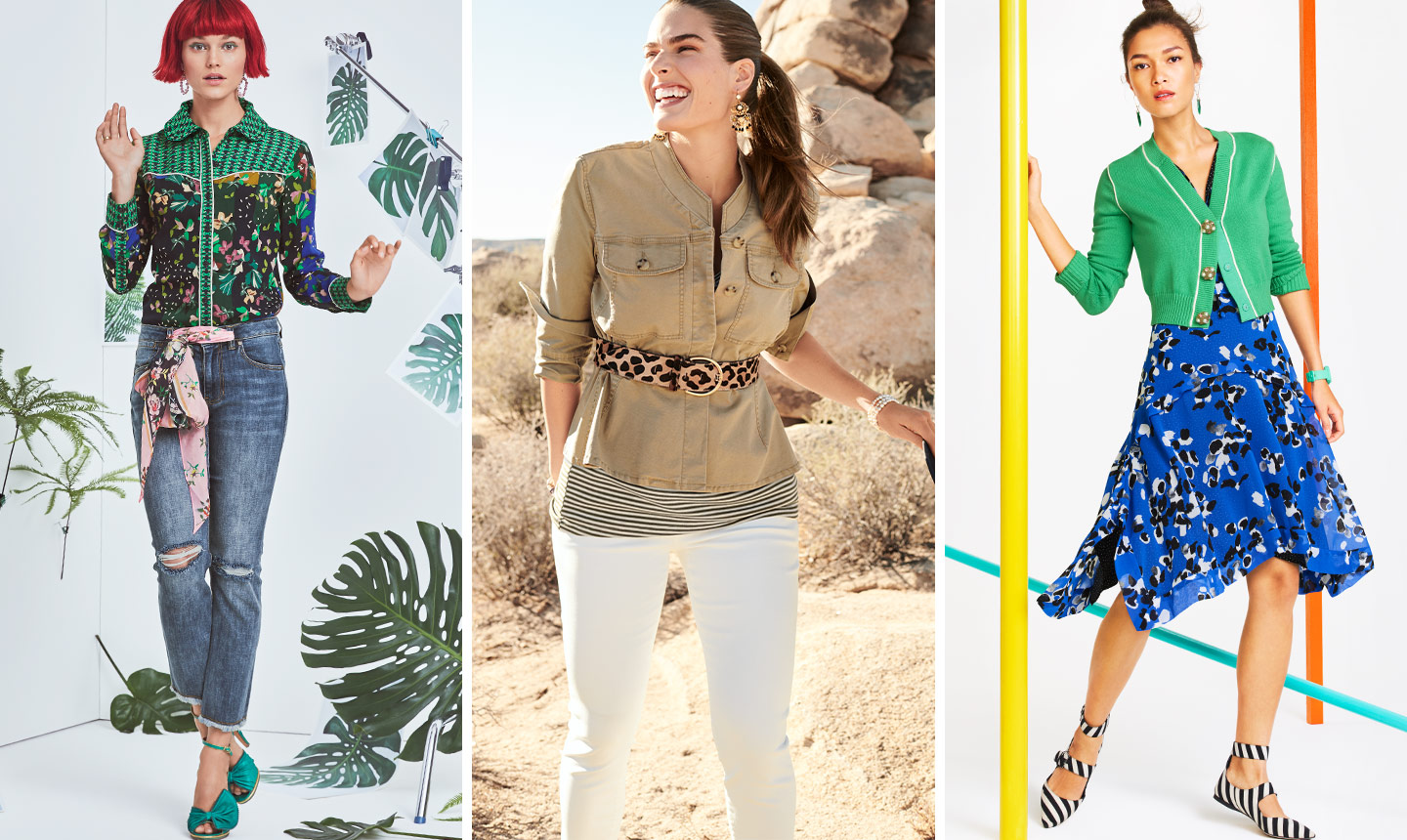 3 spring fashion trends for a stylish season - Cabi Fall ...