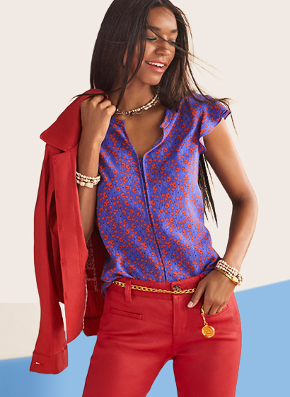 43f77f6c222 Clothes - Cabi Spring 2019 Collection