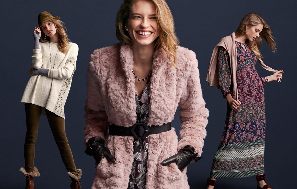 Women S Outfits Cabi Spring 2018 Clothing Collection
