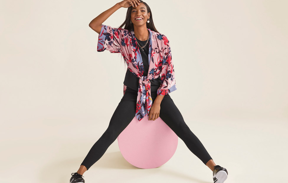 be76e7e6216c Women's Outfits | cabi Spring 2019 Clothing Collection