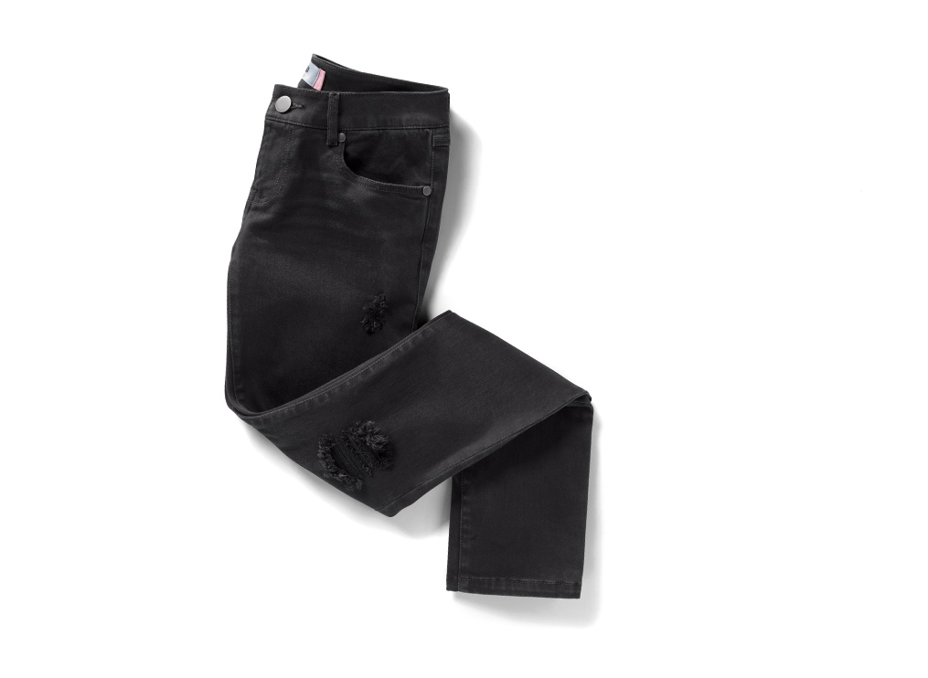 Slim Boyfriend Jeans - cabi Fall Clothing Collection