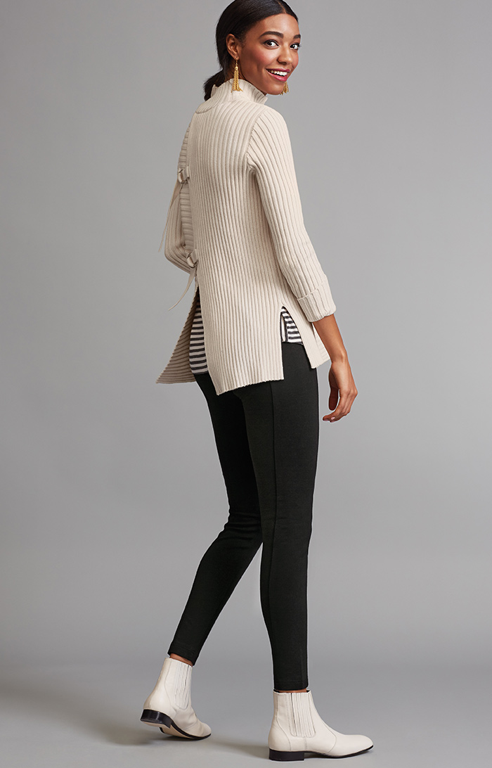D-Ring Pullover, London Tank and Lineup Legging - cabi Fall Clothing Collection
